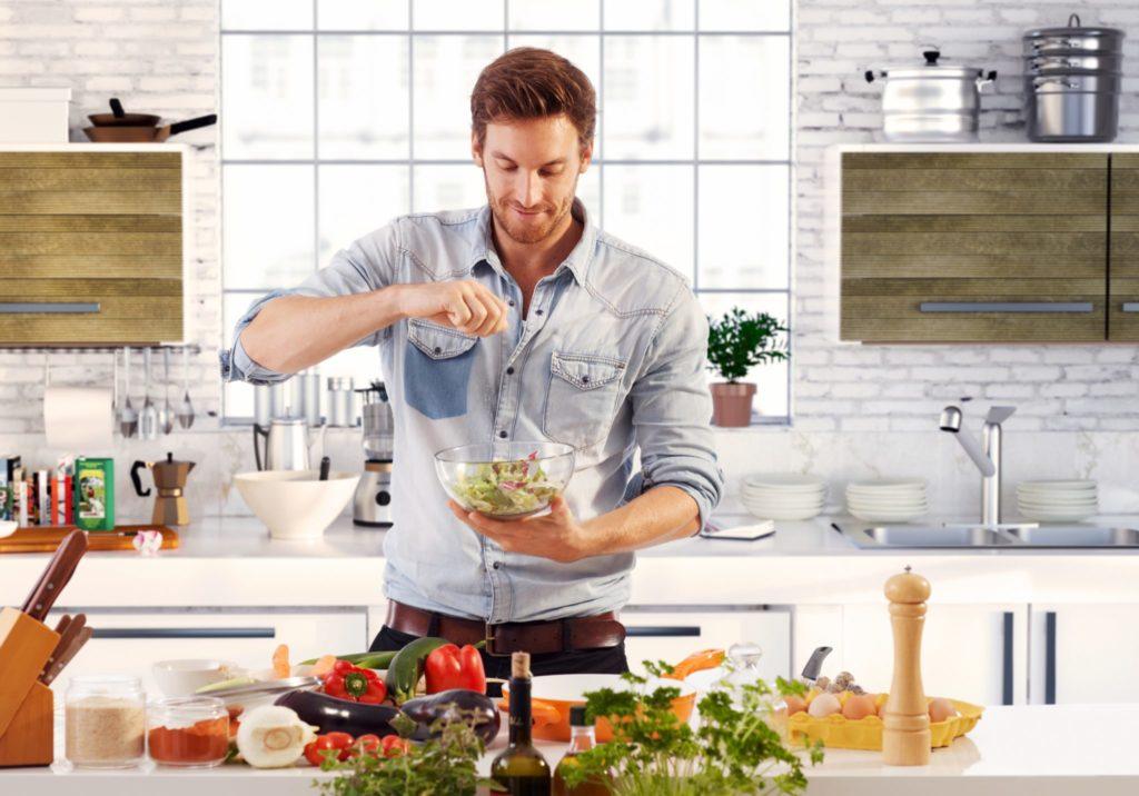 Dicas valiosas pra quem ama se aventurar na cozinha - Medidas.