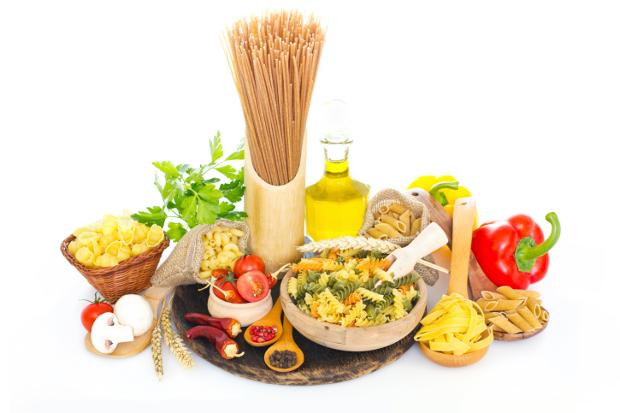 Alimentação saudável é remédio!