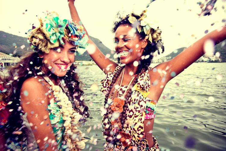 Cuidados com os adolescentes no Carnaval!