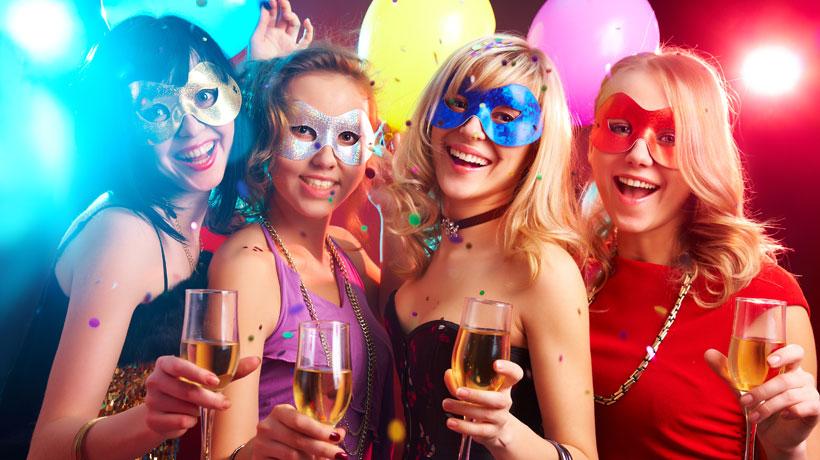 Como organizar um Baile de Carnaval?