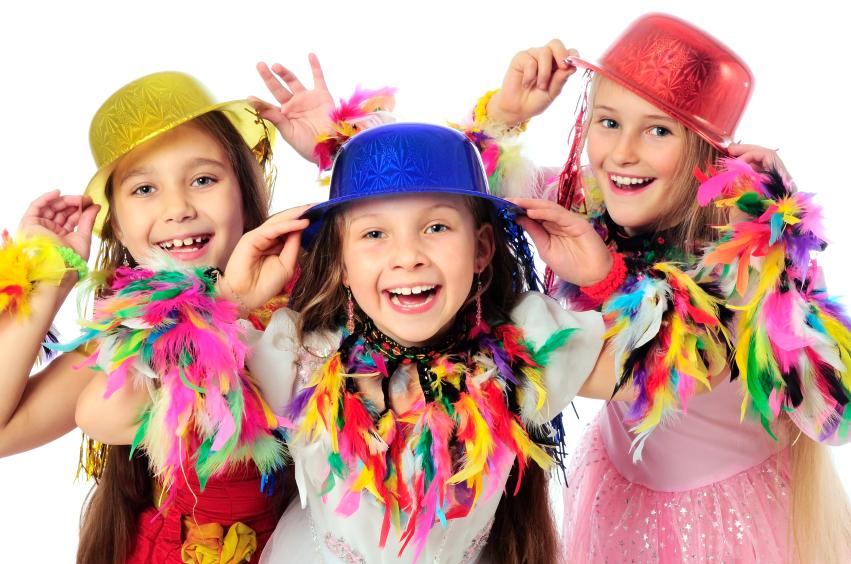 Carnaval: Dicas fantasias para crianças!