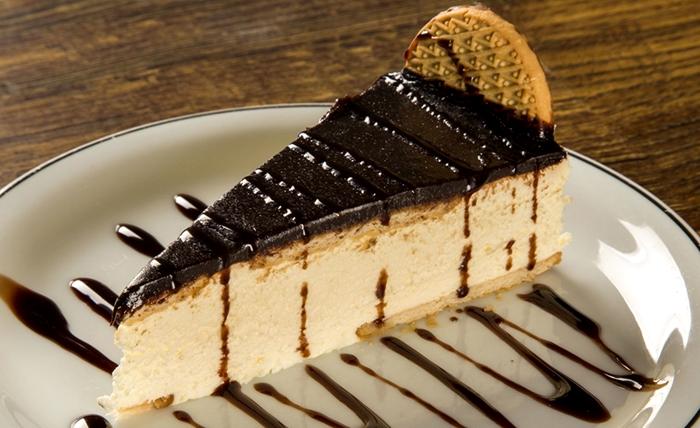 Torta Holandesa.