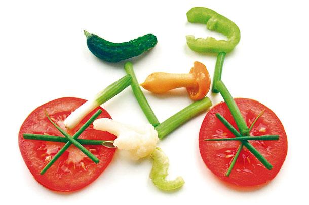 Hábitos saudáveis refletem em qualidade de vida e bem estar