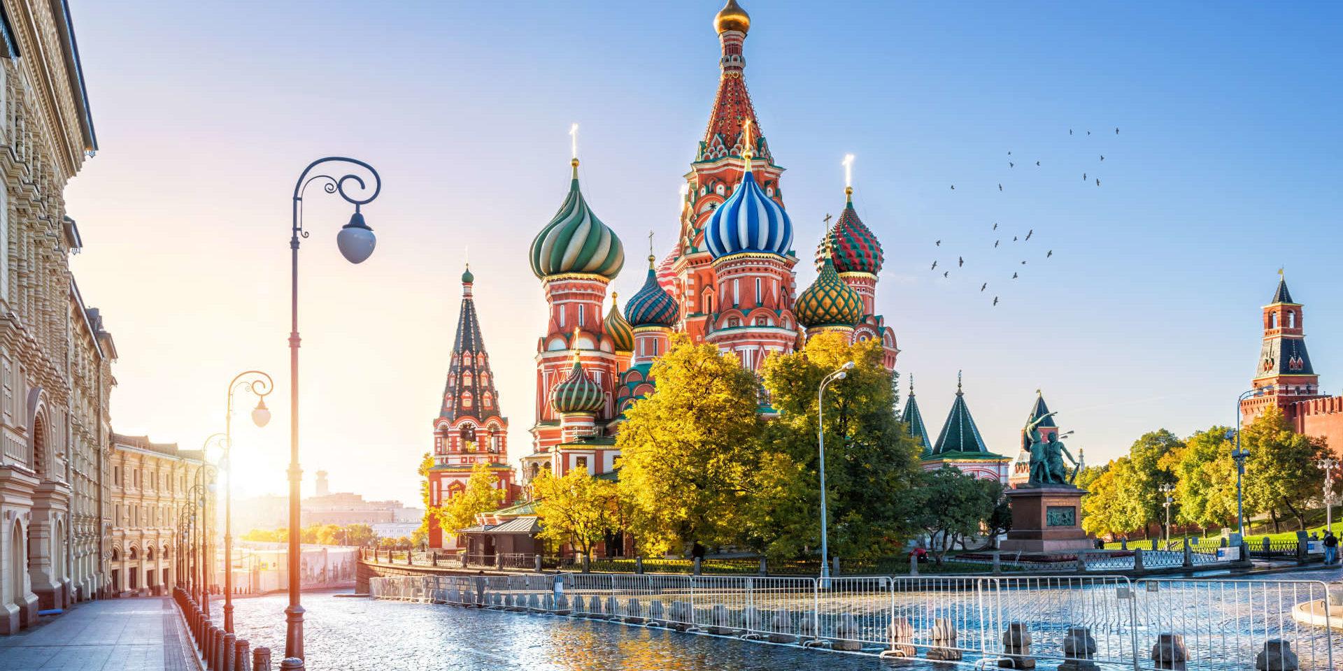 10 dicas para curtir a Copa do Mundo na Rússia em 2018!