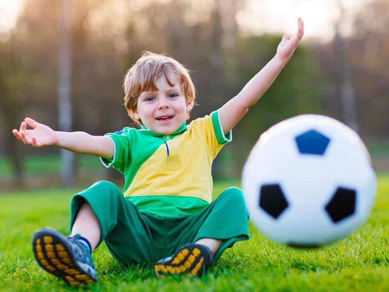 9 Dicas para curtir a Copa com seus filhos!