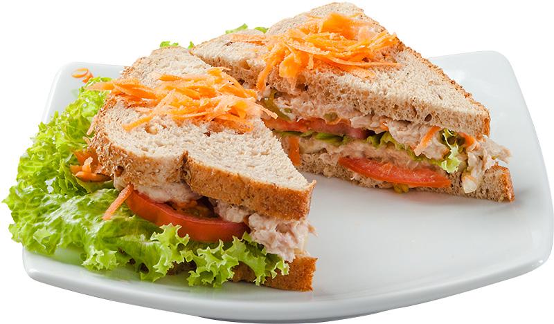 Manter sanduíches frescos