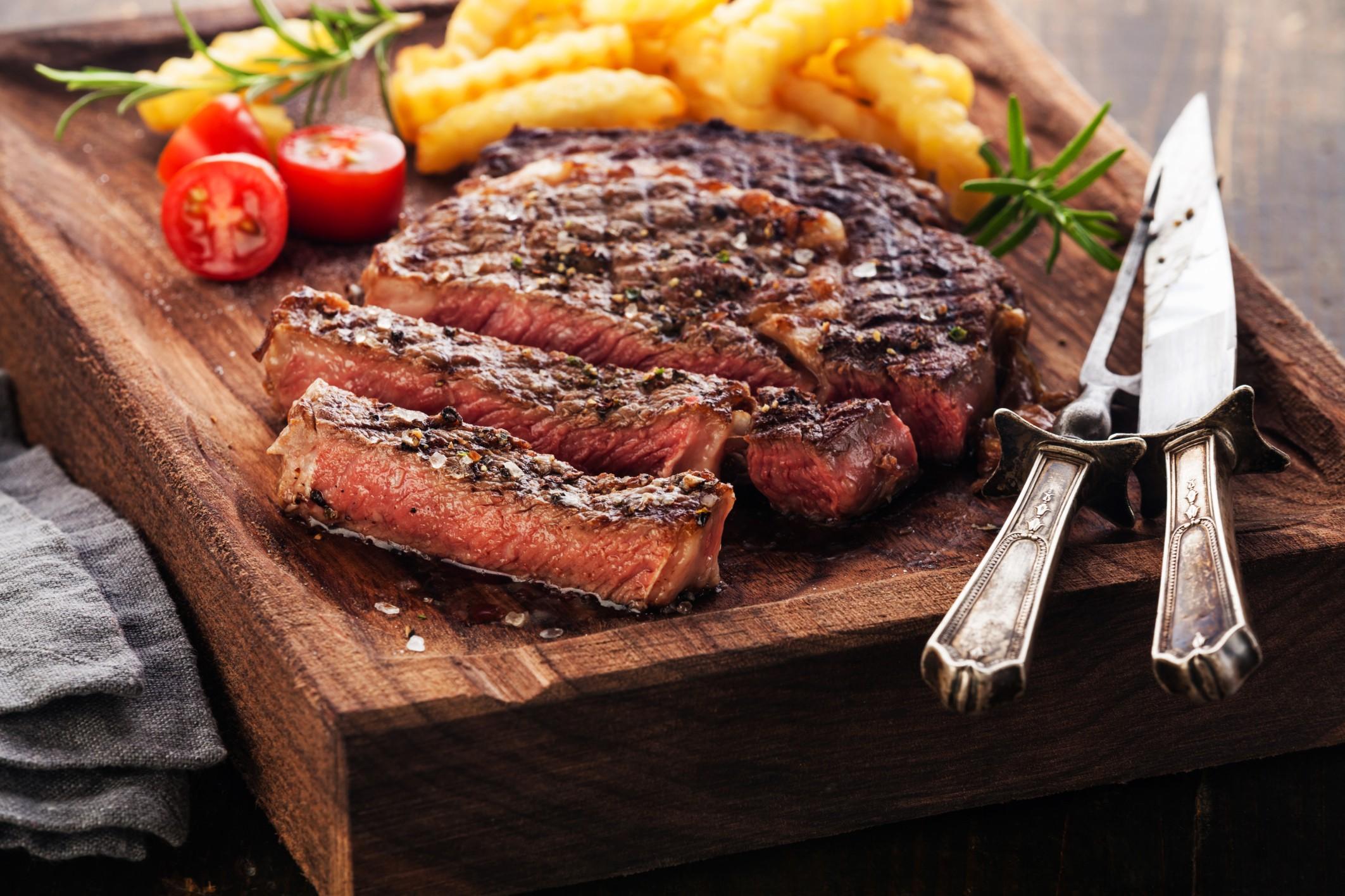 Evitar o ressecamento da carne assada