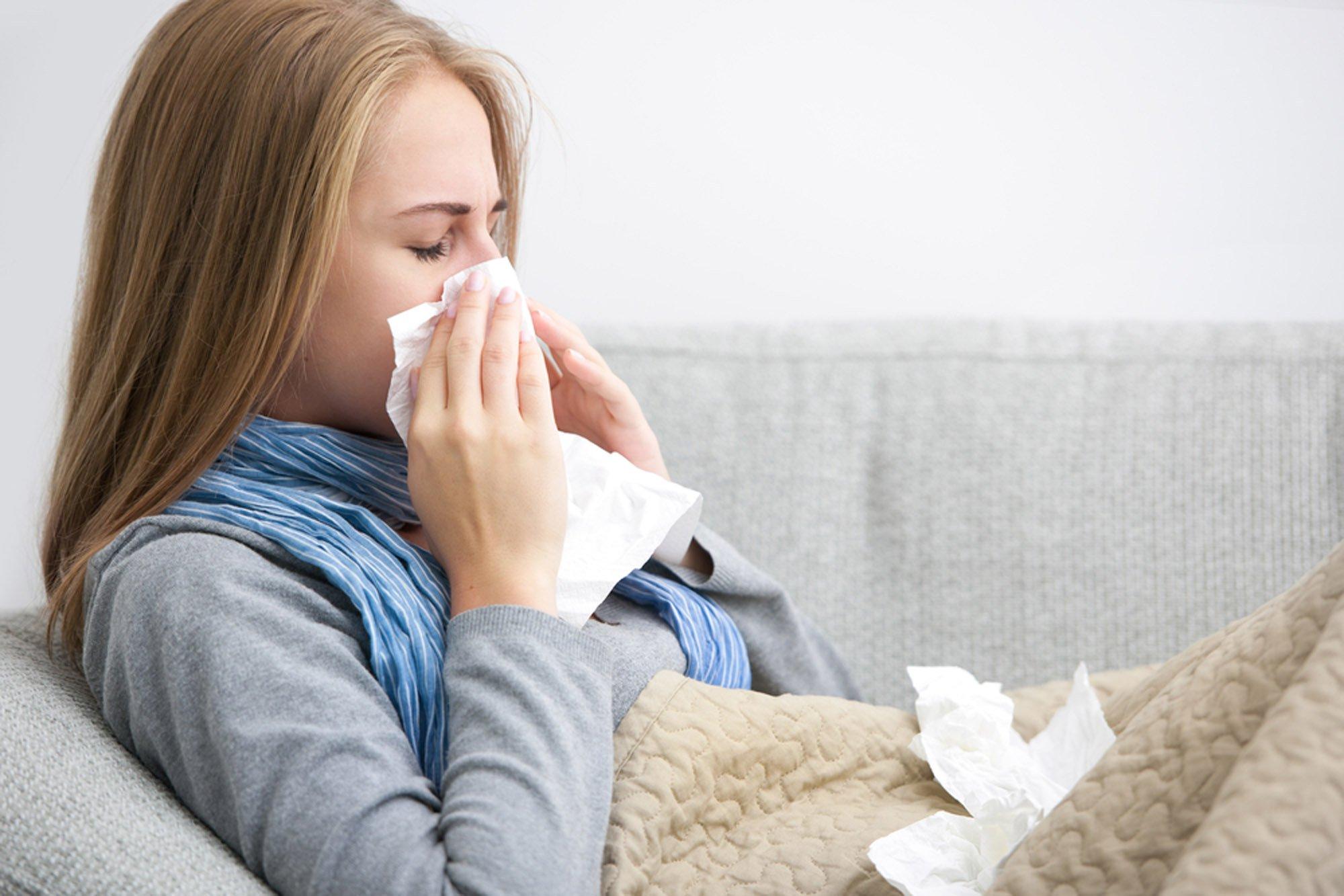 Gripe: confira algumas dicas para evitá-la