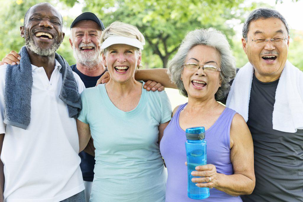 Consumo de proteína ajuda a prevenir a perda de músculos em idosos