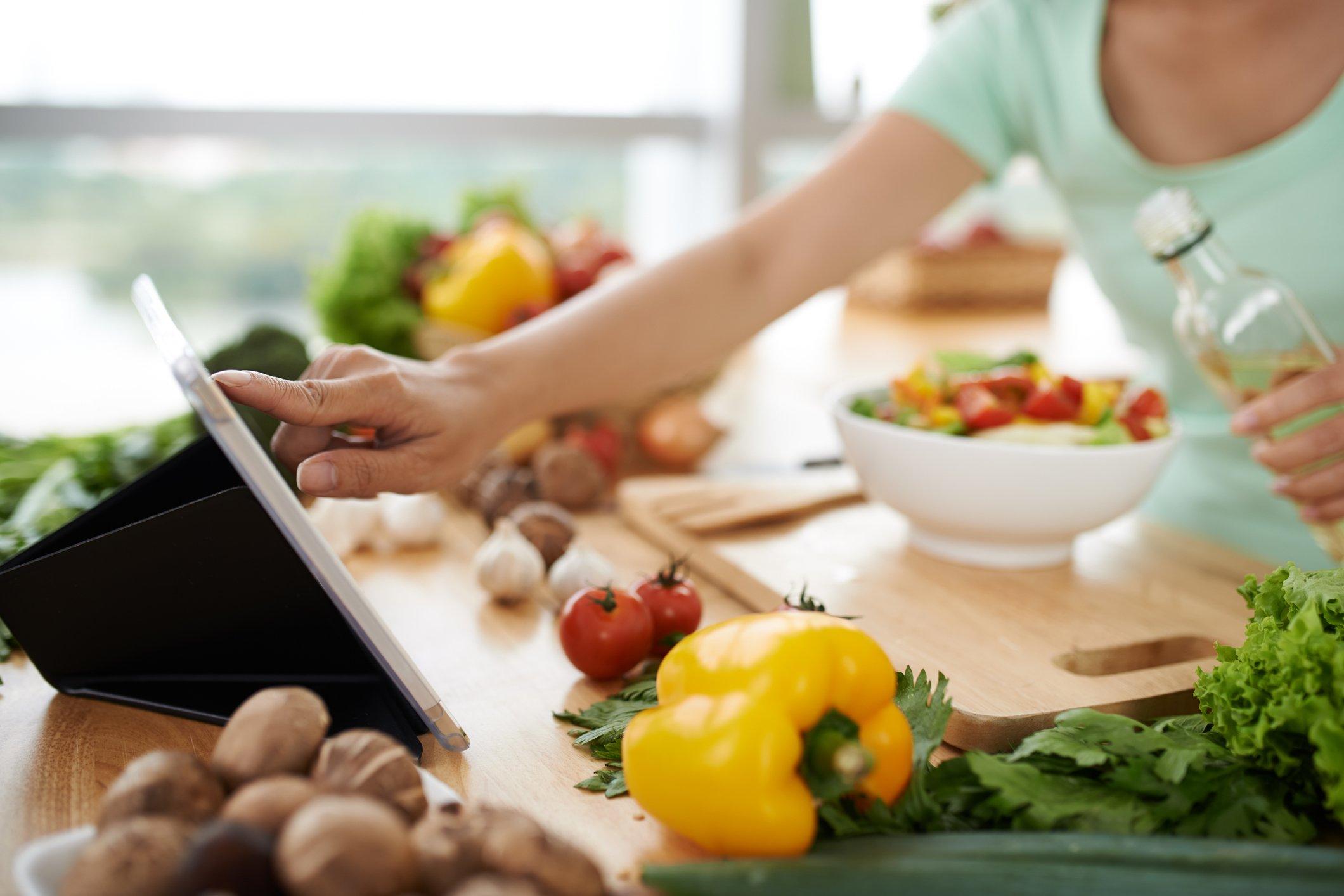 10 dicas básicas para iniciantes na cozinha