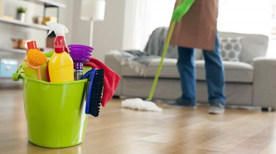 10 dicas para facilitar a limpeza da casa