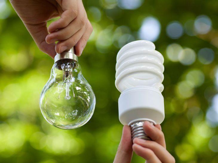 Como poupar energia em casa na quarentena