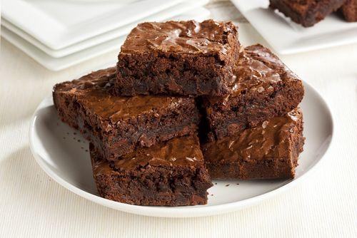 Brownie de chocolate LOW CARB