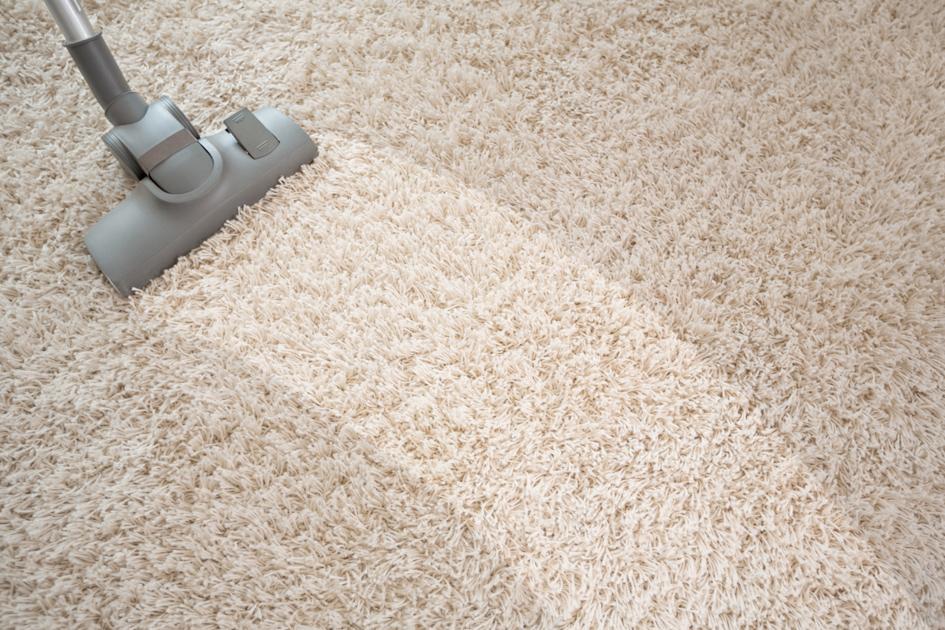 Dicas de como limpar tapete em casa!