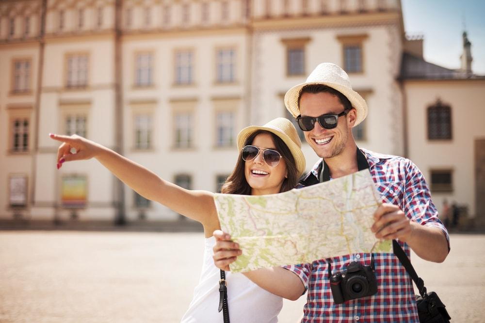 Como organizar uma viagem?