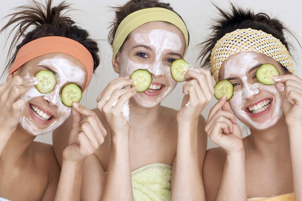 Receitas caseiras para cuidar do rosto