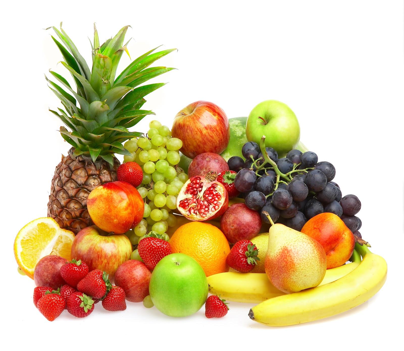 Frutas pouco conhecidas têm alto poder anti-inflamatório e antioxidante