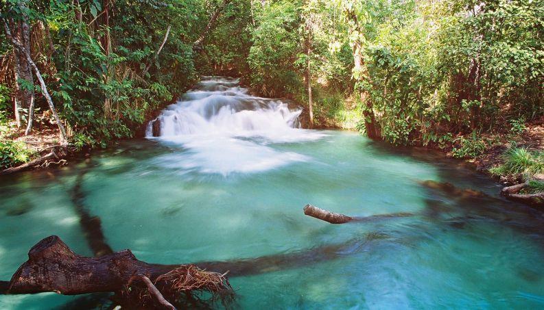 10 lugares do Brasil que você nunca ouviu falar, mas vai querer MUITO conhecer!