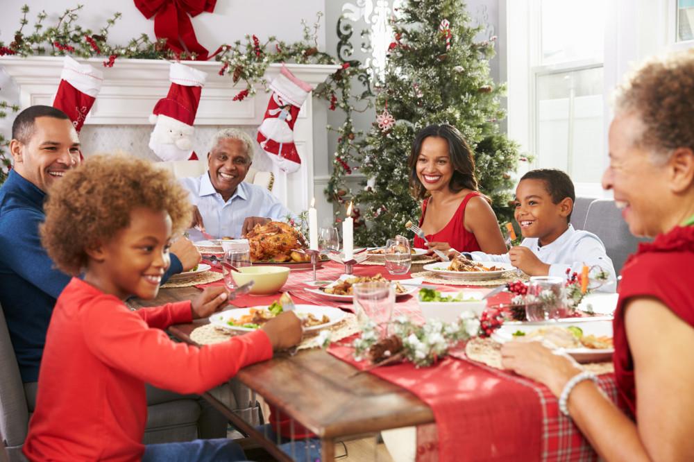 Preparativos para o Natal!