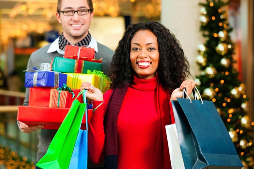 Natal de 2017 será o melhor em 4 anos para os comerciantes do Brasil!